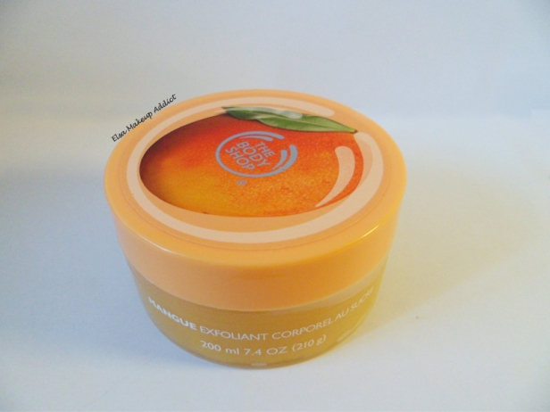 Gommage Mangue The Body Shop 1
