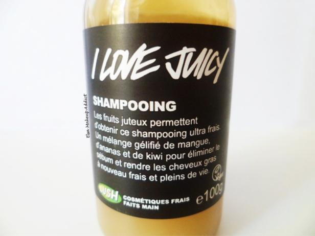 I Love Juicy Lush 3