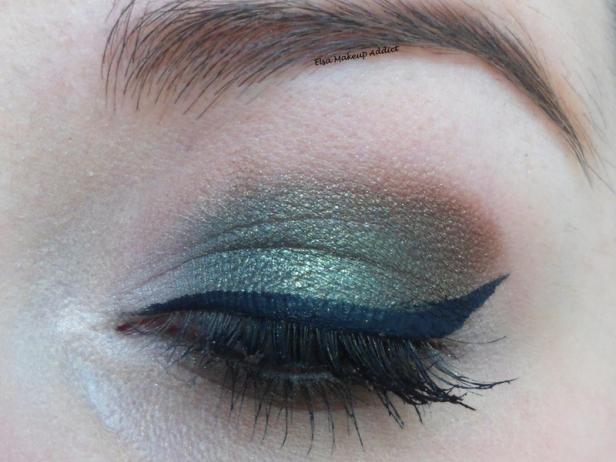 Makeup Vert Vice 2 UD 1