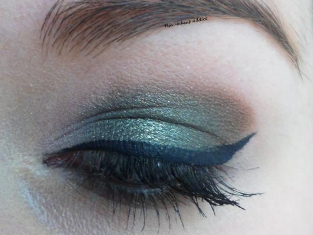 Makeup Vert Vice 2 UD 2