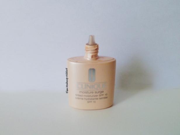 Moisture Surge Crème teintée Clinique 3