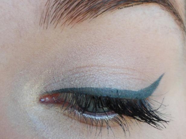 Crème Eye Liner Graphite Laura Mercier 5