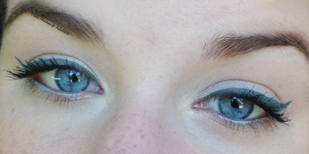 Crème Eye Liner Graphite Laura Mercier 6