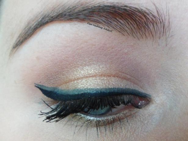Crème Eye Liner Graphite Laura Mercier 7