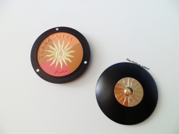 Terracotta Sun Celebration Guerlain 3