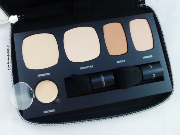 Palette Ready To Go BareMinerals 4