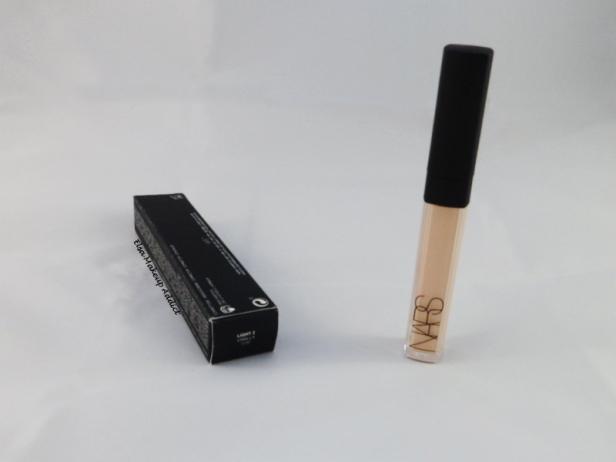Radiant Creamy Concealer Nars 2