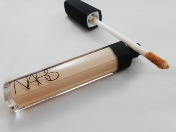 Radiant Creamy Concealer Nars 4