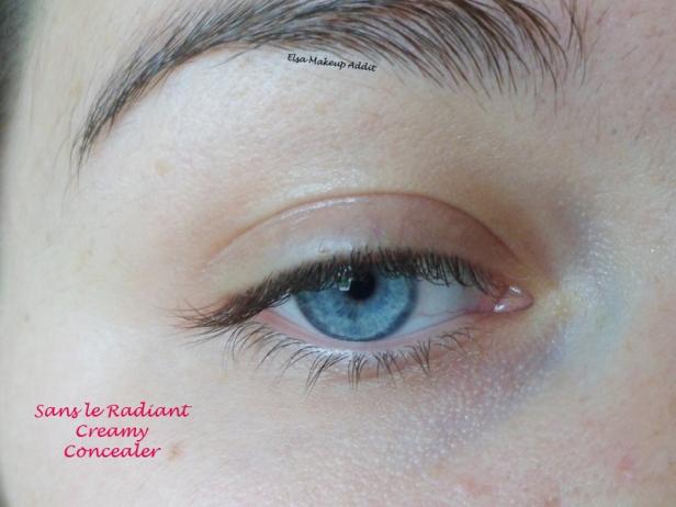 Radiant Creamy Concealer Nars 5