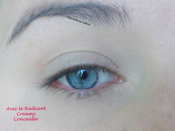 Radiant Creamy Concealer Nars 6
