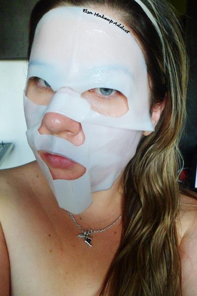Bio Enzymes Mask Talika 4