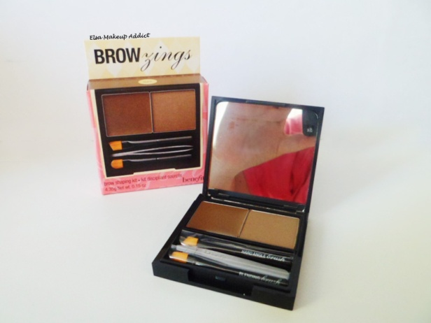 Brow Zings Benefit 2