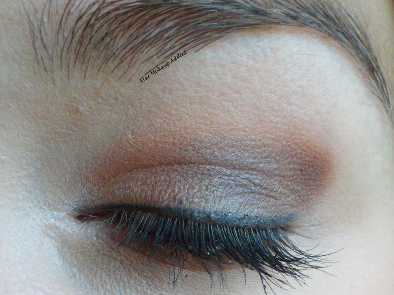 first day at work comment se maquiller elsa makeup addict. Black Bedroom Furniture Sets. Home Design Ideas