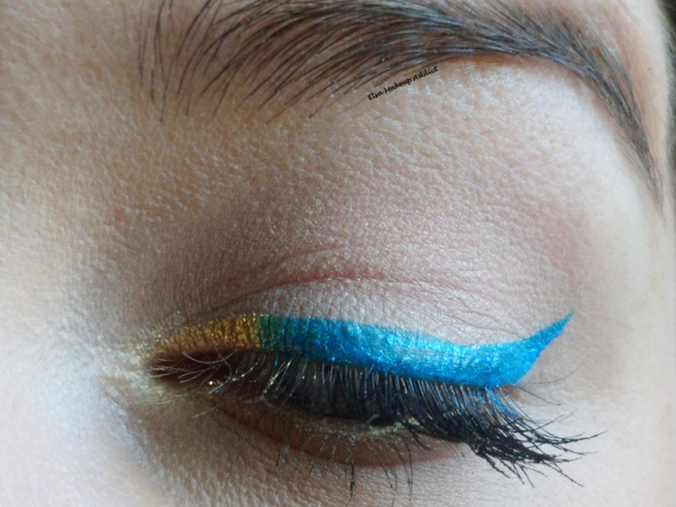 Makeup Liner Bicolore 1