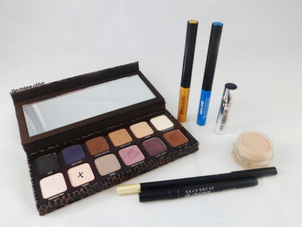 Makeup Liner Bicolore 4