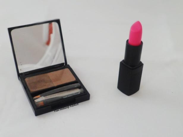 Makeup Occasion Spéciale Blondie Accessoires 10