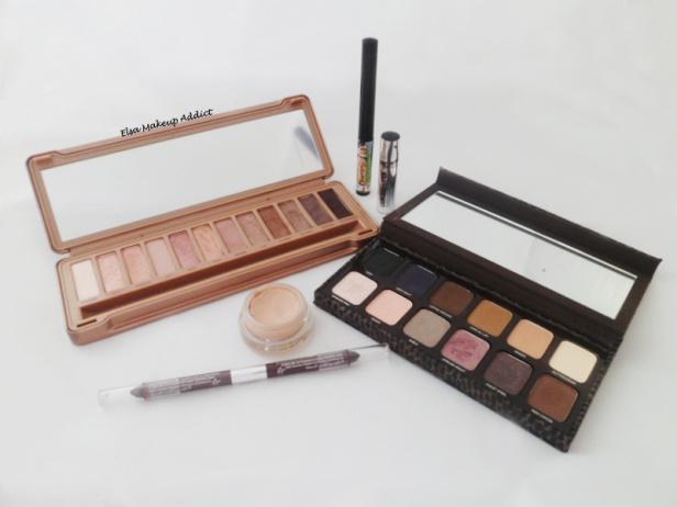 Makeup Occasion Spéciale Blondie Accessoires 4