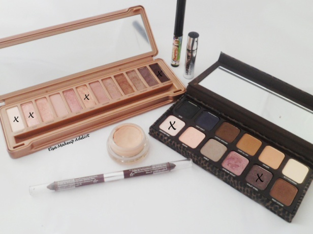 Makeup Occasion Spéciale Blondie Accessoires 5