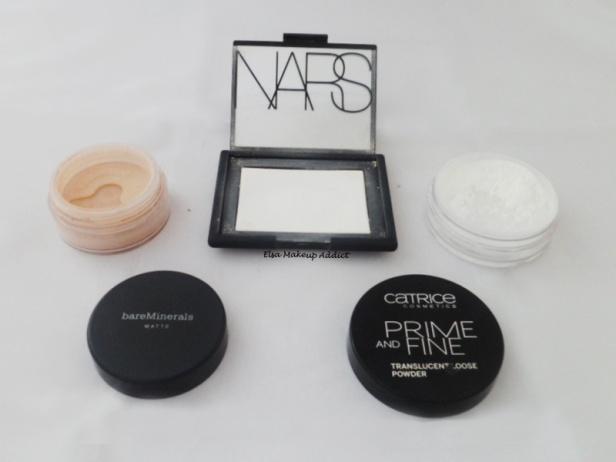 Makeup Occasion Spéciale Blondie Accessoires 8