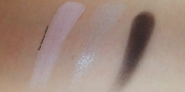 Palette Cat Eyes Too Faced 8