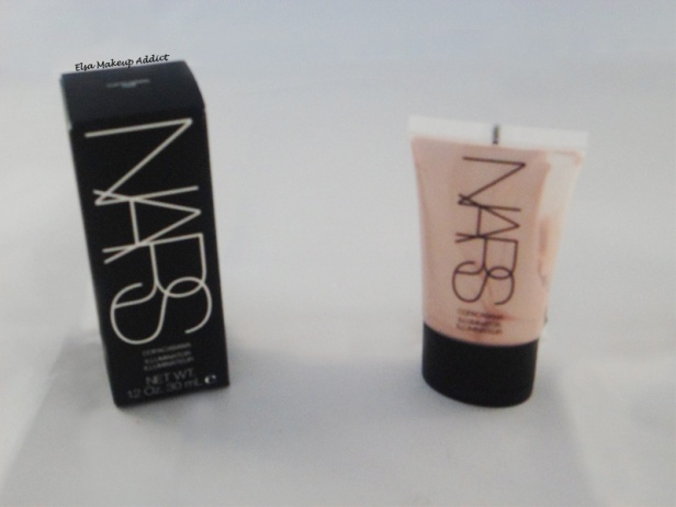 Highlighter Copacabana Nars 1