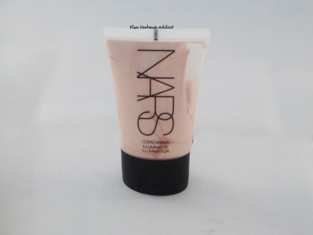 Highlighter Copacabana Nars 2