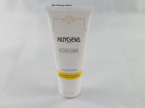 Lait Corps Verveine Huygens 1