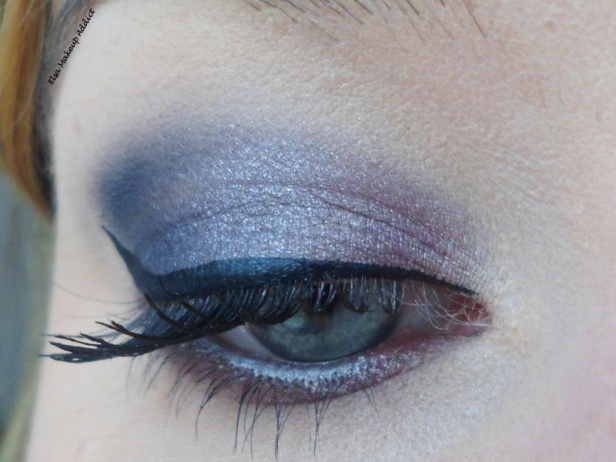Makeup Yeux Revolver Vice 3 Urban Decay 2