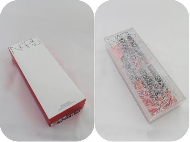 Coffret Digital World Lip Pencil Nars 1