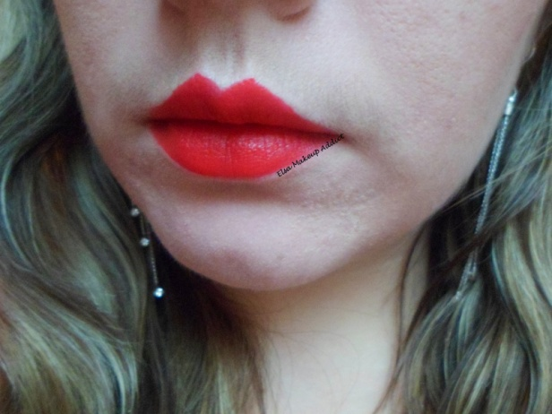 Inès Pure Reds L'Oréal 6