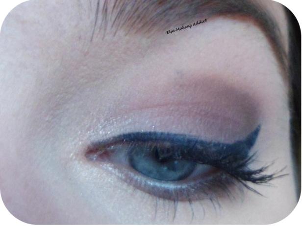 Makeup Neutre & Mat Vice 3 UD 1