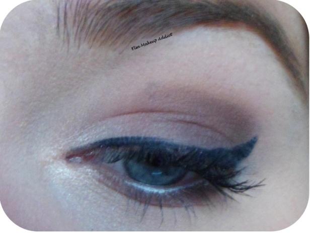 Makeup Neutre & Mat Vice 3 UD 2