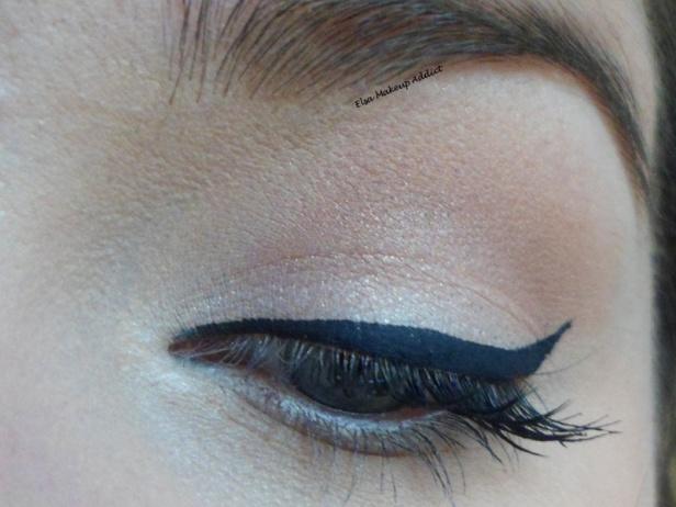 Makeup Quotidien avec BareMinerals 1