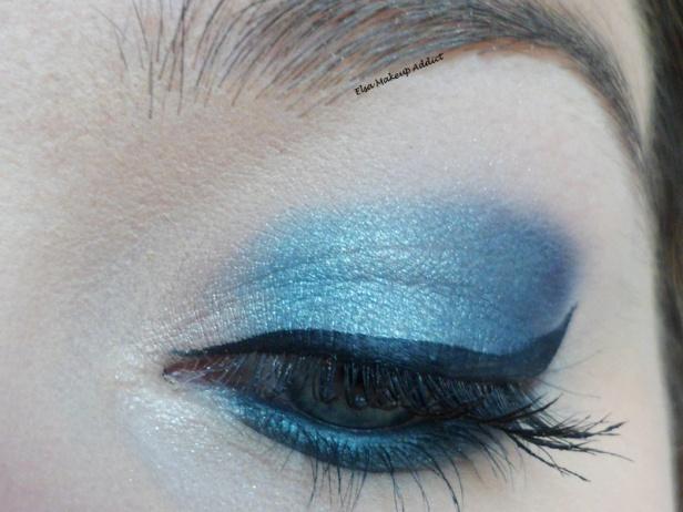 Makeup Yeux Océans Vice 3 UD 1