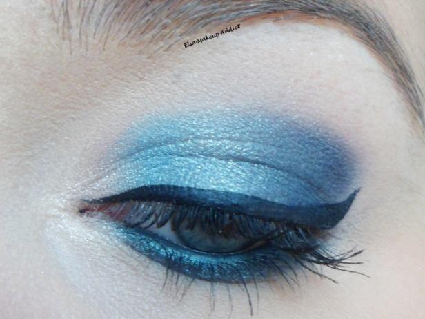 Makeup Yeux Océans Vice 3 UD 2