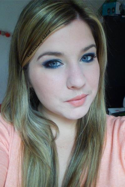 Makeup Yeux Océans Vice 3 UD 3