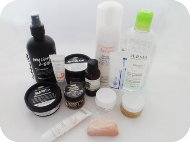 Routine Soins Automne-Hiver 2014-15 1