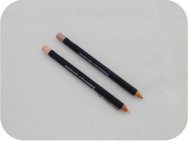 Crayons Khôl Push Up Regard Etam 2