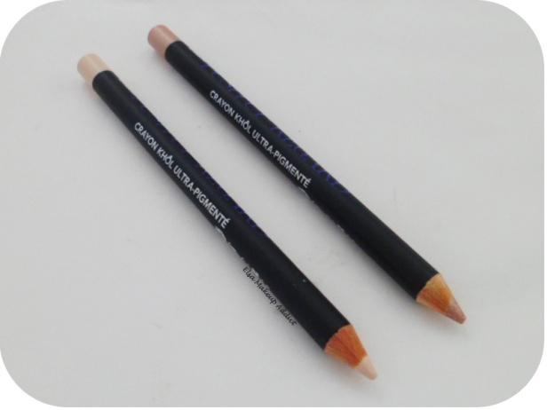 Crayons Khôl Push Up Regard Etam 3