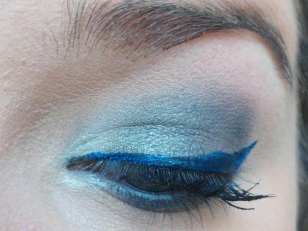 Makeup Fêtes Frozen Naked Palette 1