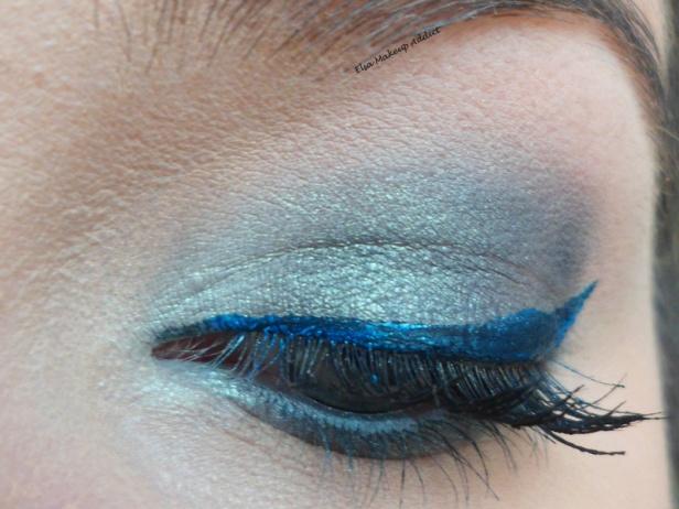 Makeup Fêtes Frozen Naked Palette 2