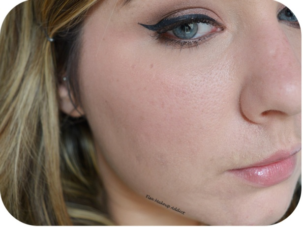 Makeup Nake On The Run Urban Decay Total Look 3