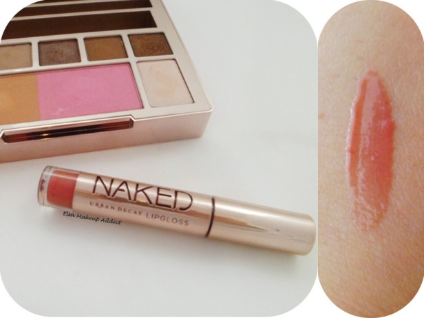 Makeup Nake On The Run Urban Decay Total Look 7