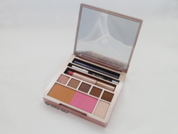 Palette Naked On The Run Urban Decay 4