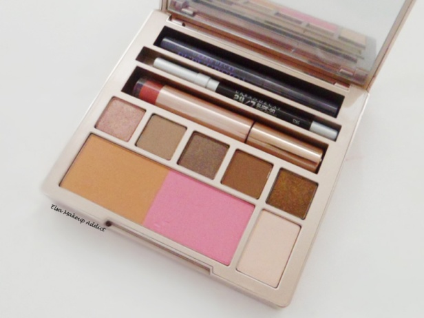 Palette Naked On The Run Urban Decay 5
