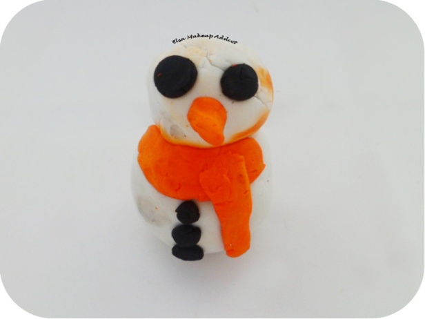 Snowman Fun Lush 3