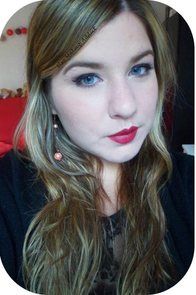 Audacious Lipstick Charlotte Nars 6