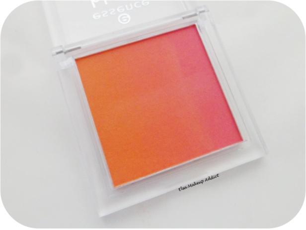 Blush Up Heat Wave Essence 3