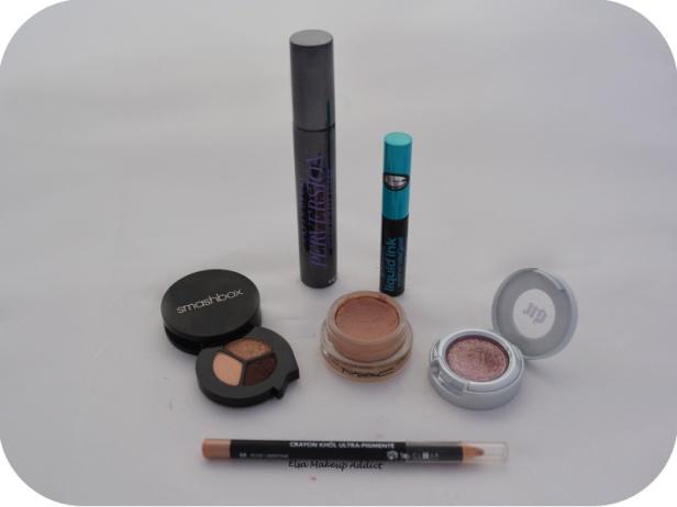 Eye Shadow Trio Screen Shot Smashbox Makeup 7