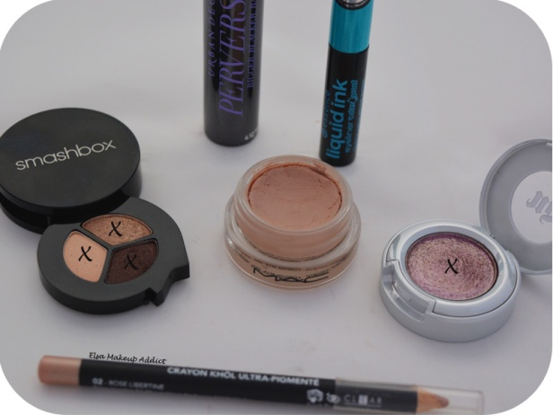 Eye Shadow Trio Screen Shot Smashbox Makeup 8